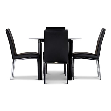 Picture of Atlanta 5pc Dining suite