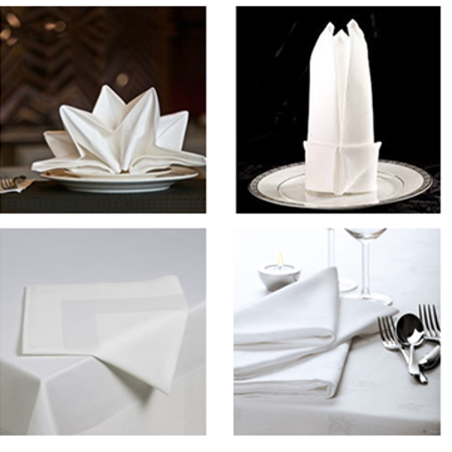 Picture of Table Napkin - 100% Cotton Sateen