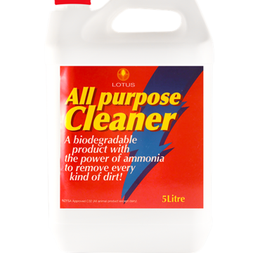 Picture of All Purpose Cleaner with ammonia