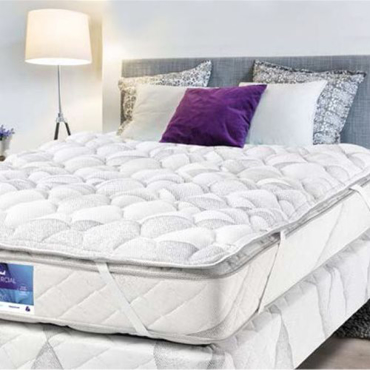 Picture for category Mattress Toppers