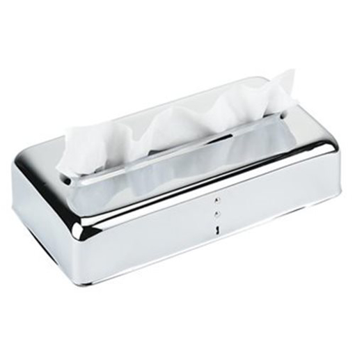 Picture of Tissue Holder - Stainless Steel