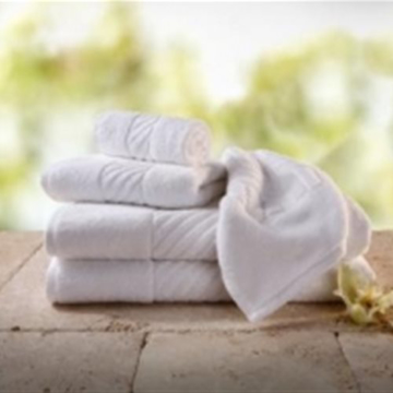 Picture of Detail Luxury Towels