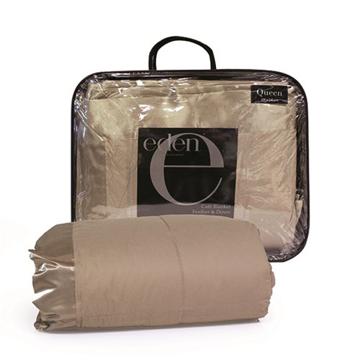 Picture of Eden Cafe Blanket - Mocha