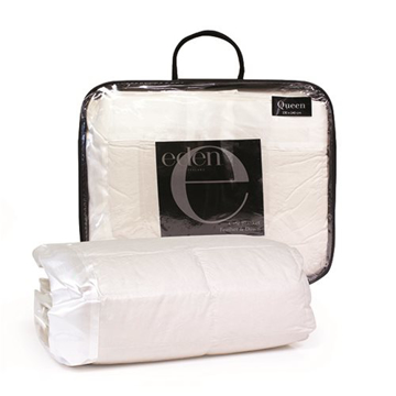 Picture of Eden Cafe Blanket - Oyster