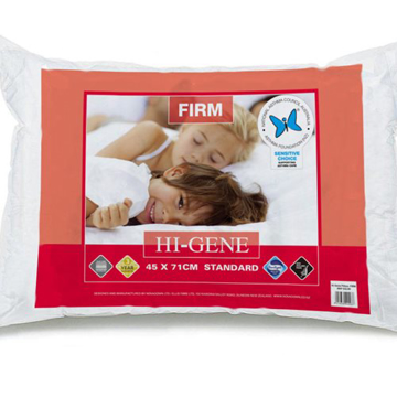 Picture of Microfibre Pillow (FIRM)