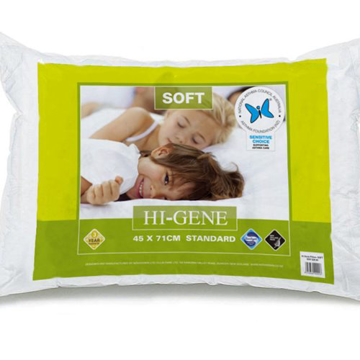 Picture of Microfibre Pillow (SOFT)