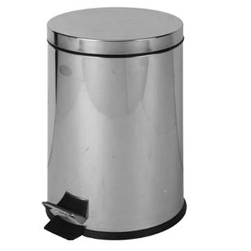 Picture of Small Pedal Rubbish Bin