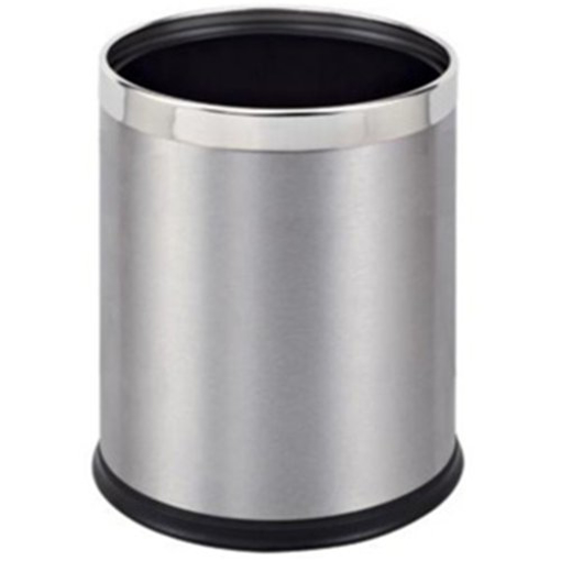 Picture of Rubbish Bin - Dual Layer Stainless