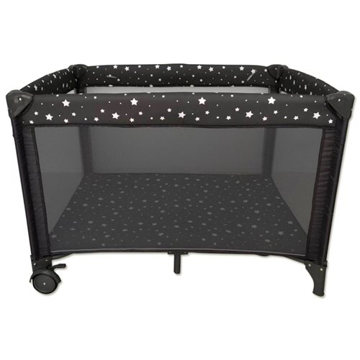 Picture of Edinburgh Stars Portable Cot