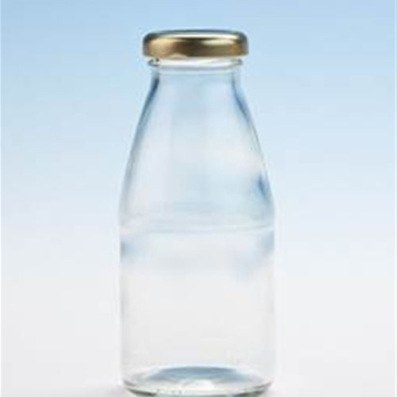Picture of 250ml Glass Milk Bottle