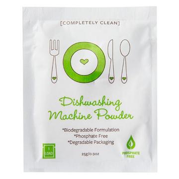 Picture of Dishwashing Machine Powder Sachet