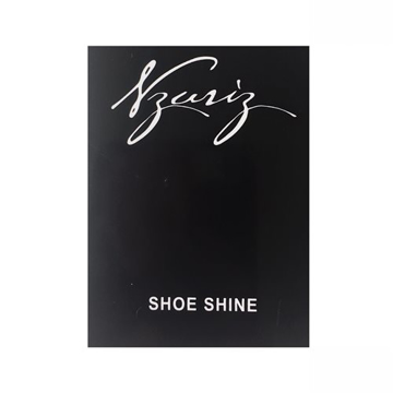 Picture of Nzuriz - Shoe Shine Boxed