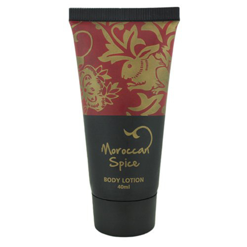 Picture of Moroccan Spice - Body Lotion 40ml Tube