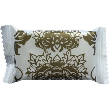Picture of Moroccan Spice Sachet Wrapped Soap - 15g