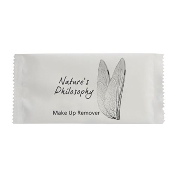 Picture of Nature's Philosophy - Makeup Wipes