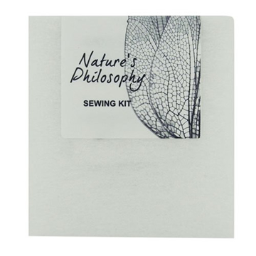 Picture of Nature's Philosophy - Sewing Kit Pouch