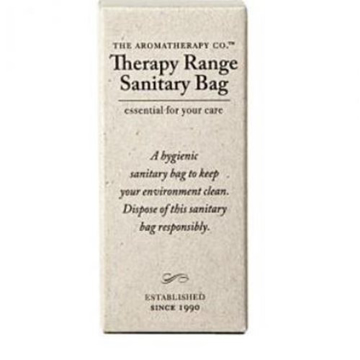 Picture of Therapy Sanitary Bag