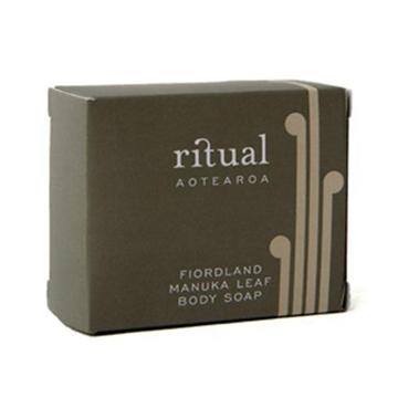 Picture of Ritual - 40gm Soap in Carton
