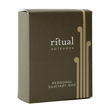 Picture of Ritual - Sanitary Bag