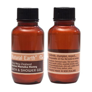 Picture of Natural Earth - Bath Gel
