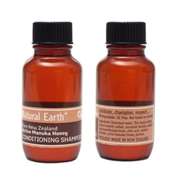 Picture of Natural Earth - Conditioning Shampoo