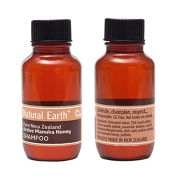 Picture of Natural Earth - Shampoo