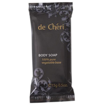 Picture of De Cheri Classic - 15gm Wrapped Soap