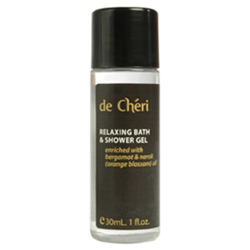 Picture of De Cheri Classic - Bath & Shower Gel