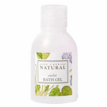 Picture of De Cheri Natural - Bath Gel