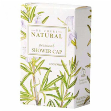 Picture of De Cheri Natural - Shower Cap