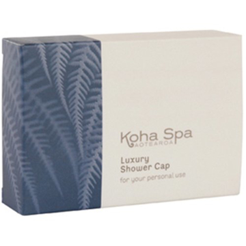 Picture of Koha Spa - Shower Cap