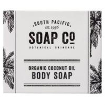 Picture of Soap Co Boxed Body Soap 40g