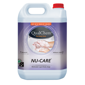 Picture of Nucare Pink Liquid Body Soap 5L