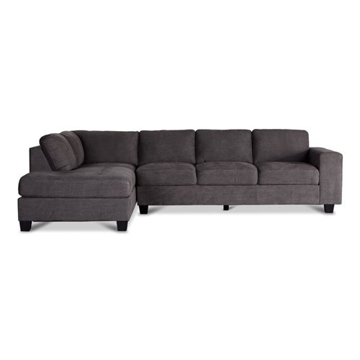 Picture of Uptown 4 Seater Chaise