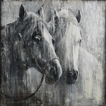 Picture of Equine Canvas