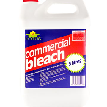 Picture of Bleach 5L