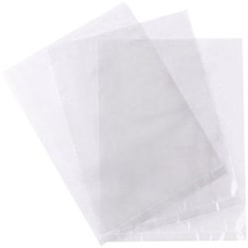 Picture of Clear PolyBags 500x750cm / 100 per packet
