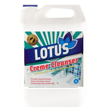 Picture of Crème Cleanser 5L