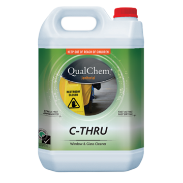 Picture of C-Thru Window Cleaner 5L