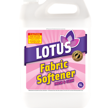 Picture of Fabric Softener 5L
