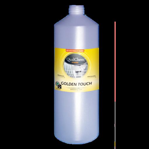 Picture of Golden Touch Dishwash Liquid 1-LTR