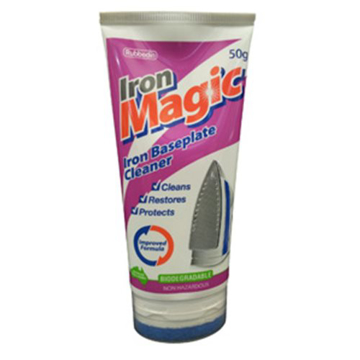 Picture of Iron Magic - Iron Cleaner