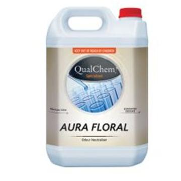 Picture of Odour Neutraliser - Aura Floral 5L