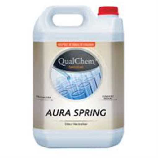 Picture of Odour Neutraliser - Aura Spring 5L