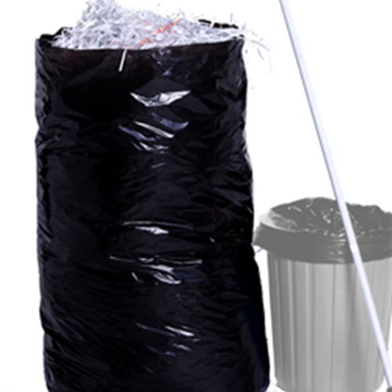 Picture of Recycled Bin Liner - 120L Black