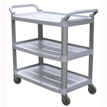 Picture of Trolley - 3 Tier