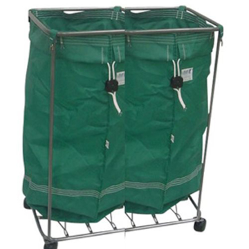 Picture of Trolley - Double Laundry - Frame Only