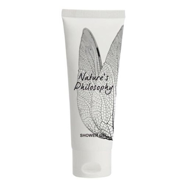 Picture of Nature's Philosophy - Shower Gel 30ml Tube