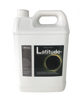 Picture of Latitude Body Wash Refill (5-LTR)