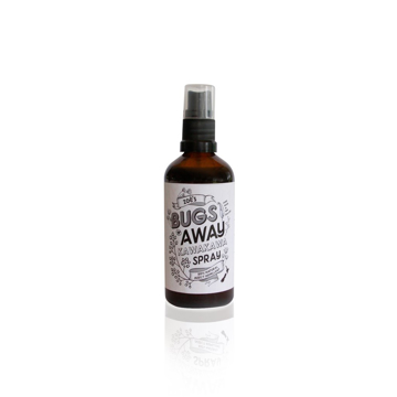 Picture of Zoe's Bugs Away Kawakawa Spray 100ml